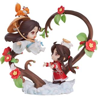 Xie Lian & San Lang Until I Reach Your Heart Ver Figure Heaven Official s Blessing