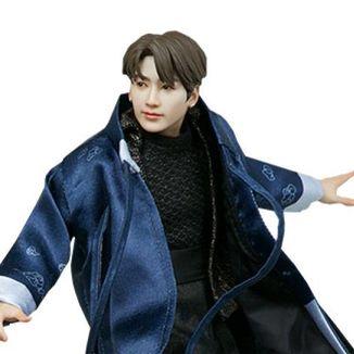 Figura Jung Kook Deluxe BTS Idol Collection