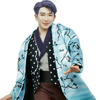 Figura RM Deluxe BTS Idol Collection