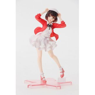 Figura Megumi Kato Heroine Uniform Saekano