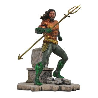 Figura Aquaman Movie Gallery DC Comics