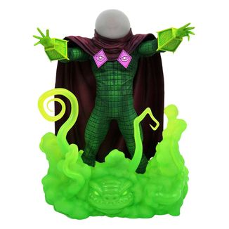 Figura Mysterio Marvel Gallery Exclusive