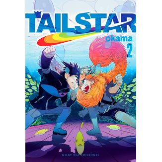 Tail Star #02 (Spanish)