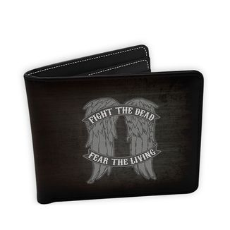 Cartera Fight The Dead Fear The Living The Walking Dead