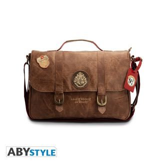 Hogwarts Shoulder Bag Harry Potter