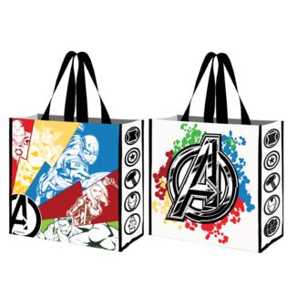 Bolsa Reutilizable Marvel Vengadores