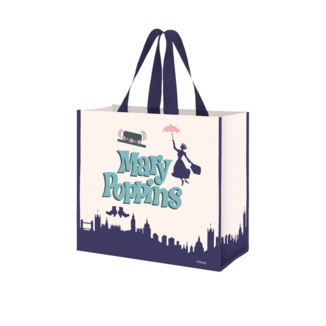 Disney Mary Poppins Reusable Bag