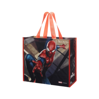Bolsa Reutilizable Spiderman Marvel