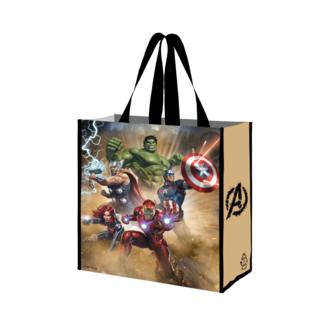 Bolsa Reutilizable Los Vengadores Hulk Marvel