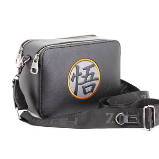Dragon Ball Handbag Kanji Ibiscuit
