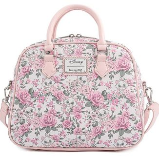 Loungefly Disney Aristocats bag Marie Floral