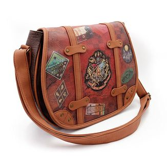 Bolso Muffin Railway Harry Potter