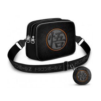 Dragon Ball Handbag + Purse Kame Kanji