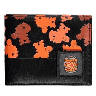 Donkey Kong Wallet Nintendo