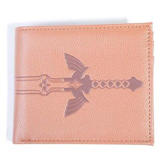 Master Sword Wallet The Legend Of Zelda