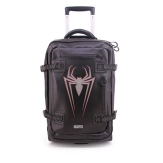Maleta de Cabina Spiderman Marvel Comics