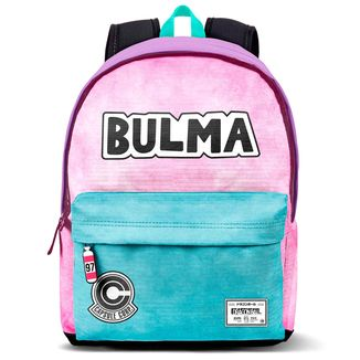 Bulma Backpack Dragon Ball