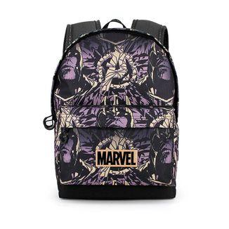 Mochila Thanos Multicolor Marvel Comics