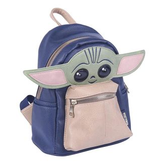 Mochila The Child Grogu Star Wars The Mandalorian