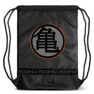 Kanji Kame GYM black Bag Dragon Ball Z