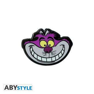 Disney's Alice in Wonderland Pin Cheshire