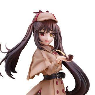 Figura Kurumi Tokisaki Detective Ver Date A Live
