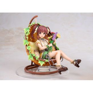The Idolmaster Cinderella Girls Estatua PVC 1/8 Chieri Ogata My Fairy Tale Ver. 15 cm