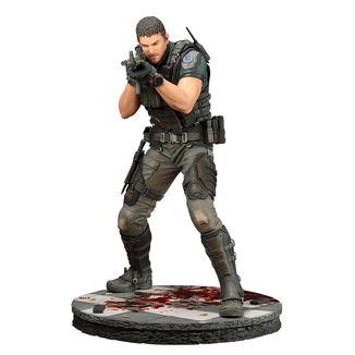 Figura Chris Redfield Resident Evil Vendetta ARTFX