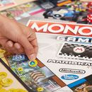Mario Kart Monopoly Gamer *Spanish Edition*