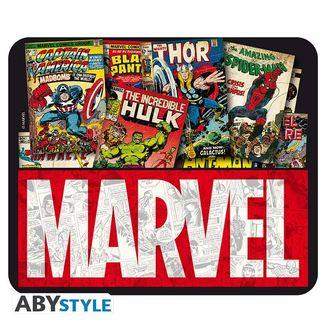 Alfombrilla Marvel Clasicos