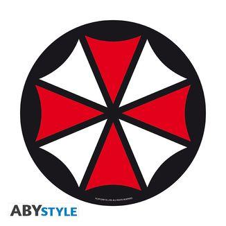 Alfombrilla Resident Evil Corporacion Umbrella
