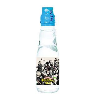 Ramune My Hero Academia Drink 200 ml