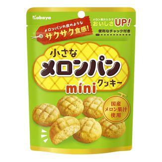Mini Melon Pan Bag