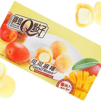 Box of Mochis Mango Cocoa