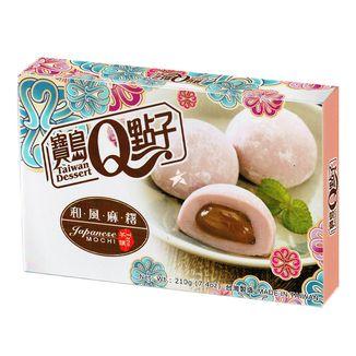 Mochis Taro Taiwan Dessert Box