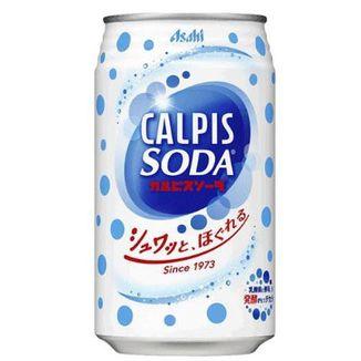 Calpis Soda 350 ml