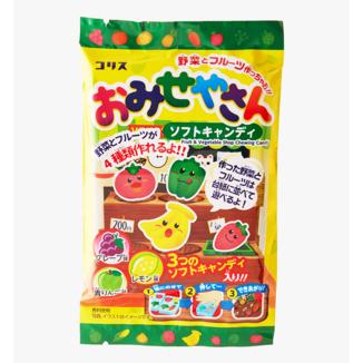 Omiseya-san Soft Coris Candy