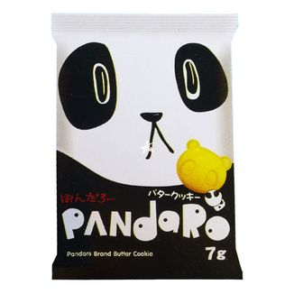 Pandaro Butter Cookie