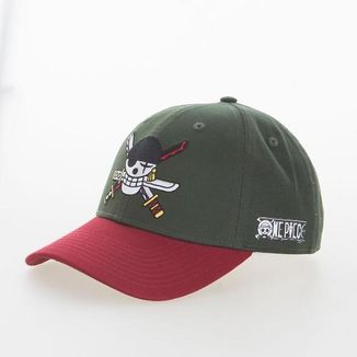 Gorra Baseball Zoro One Piece