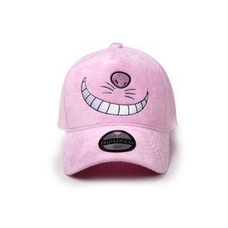 Cheshire Cat Baseball Cap Alice In Wonderland