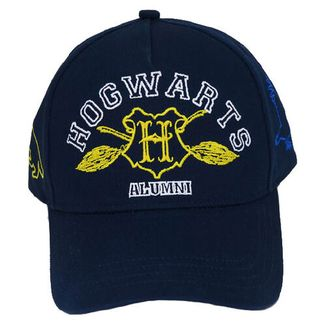 Gorra Harry Potter Hogwarts Casas
