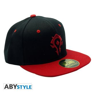 World of Warcraft WoW Horde Cap