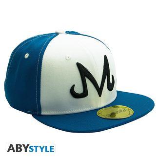 Majin Logo Snapback Cap Dragon Ball Z
