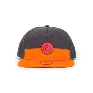Gorra Snapback Naruto Uzumaki Naruto Shippuden