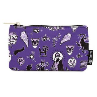 Villains Icons Toilette Bag Disney