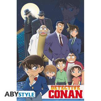 Poster Detective Conan 91.5 x 61 cms