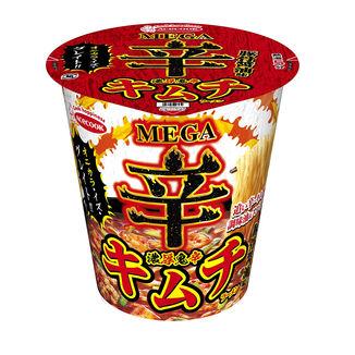 Ramen Noodles Kimchi Spicy AceCook