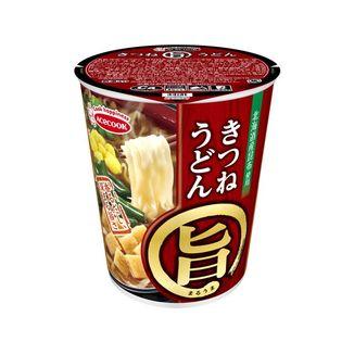 Ramen Noodles Kitsune Udon Ace Cook