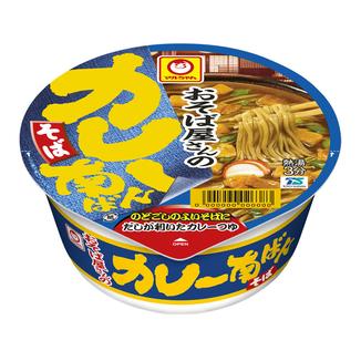 Ramen Noodles Maruchan Curry Nanban Soba