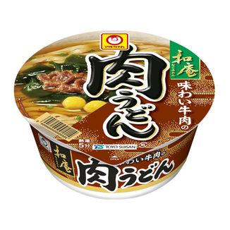 Ramen Noodles Maruchan Ternera Udon